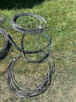 *Various lengths and types of wire (WIRE LOT 1)