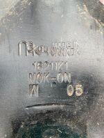 "*11"" McKay 16211K1 knock-on shovels"